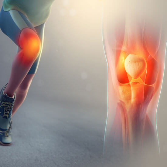 ACL/PCL Reconstruction