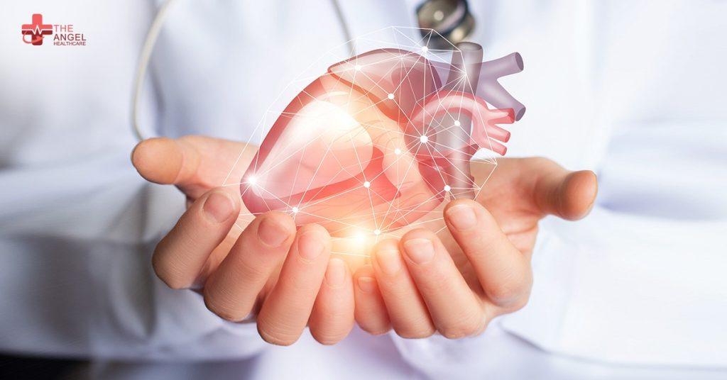 Types of Heart Surgery-tahindia